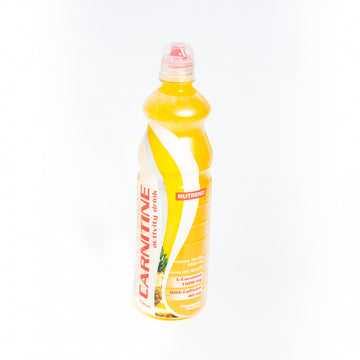 CARNITINE DRINK ananas 750ml
