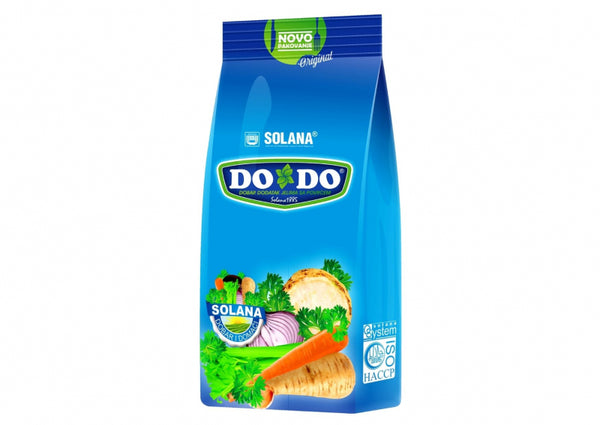 ZAČIMBA 250g; Do-Do