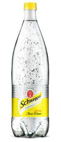 SCHWEPPES tonic water 1,5L