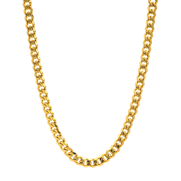 Havana Necklace | Gold