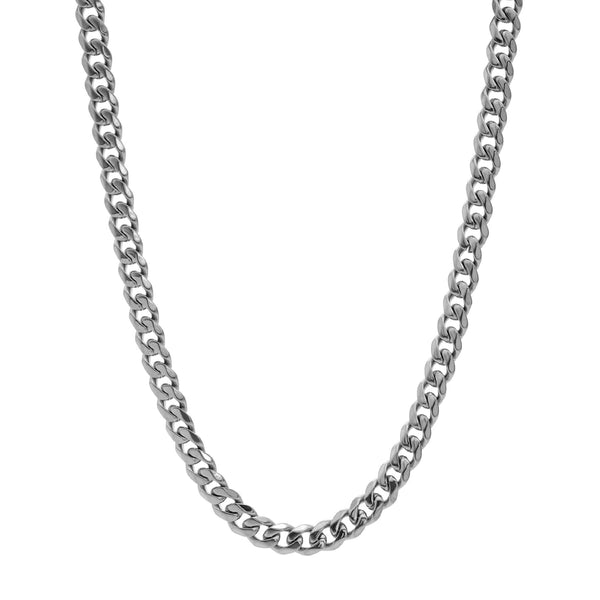 Havana Necklace | Silver