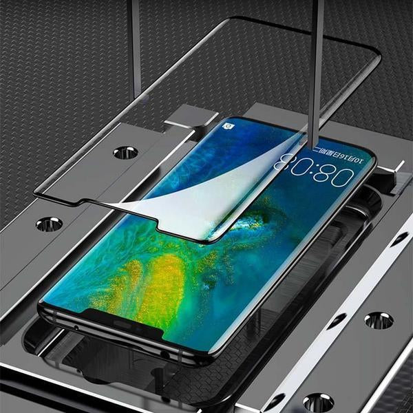 5D Curved Tempered Glass Protective Glass For Huawei Mate 20/20X/20pro/20lite Screen Protector