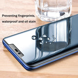 Vision Protection UV Tempered Glass For Samsung S9 S8 Note8 Note 9  Full Liquid Glue Screen Protector