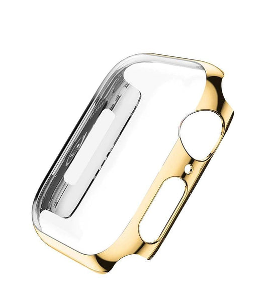Shock Resistant Protective Screen Case for Apple Watch 4321,38mm 40mm 42mm 44mm