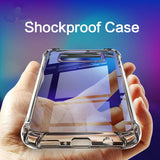 Novel Shockproof Soft Silicone Phone Cases For Samsung Galaxy S10 Plus/S10e/S8/S9 Plus/Note 9/Note 8/S7
