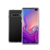Transparent Anti-drop Phone Case For Samsung S10/S10 PLUS/S10E