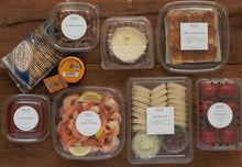 Load image into Gallery viewer, Kristen's Pantry Appetizer Essentials Package One