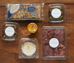 Kristen's Pantry Appetizer Essentials Package Three