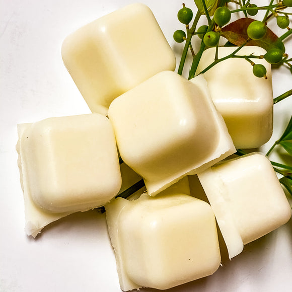 Coconut Twist Wax Melts