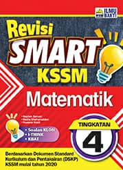 Revisi Smart KSSM Mathematics (Form 4)