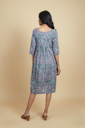 Load image into Gallery viewer, Samarkand Dress