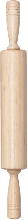 Classic Maple Rolling Pin - 10