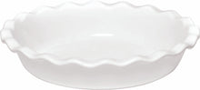Load image into Gallery viewer, Emile Henry - Pie Dish, 9""