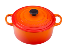 Load image into Gallery viewer, Le Creuset Round Dutch Oven - 3.5 QT.