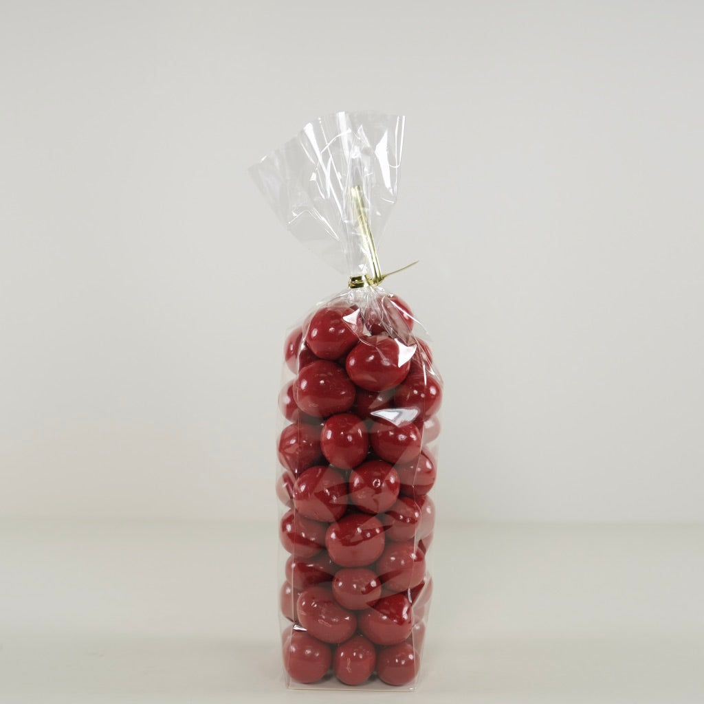 Chocolate Covered Cranberry  Candies