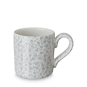 Burleigh Dove Grey Felicity Mug - 1/2 pt   (RETIRED)