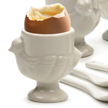 Load image into Gallery viewer, Egg Cups & Spoons