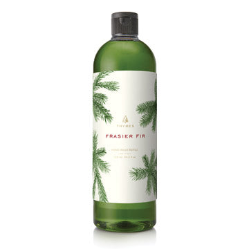 Thymes - Hand Wash Frasier Fir, Refill