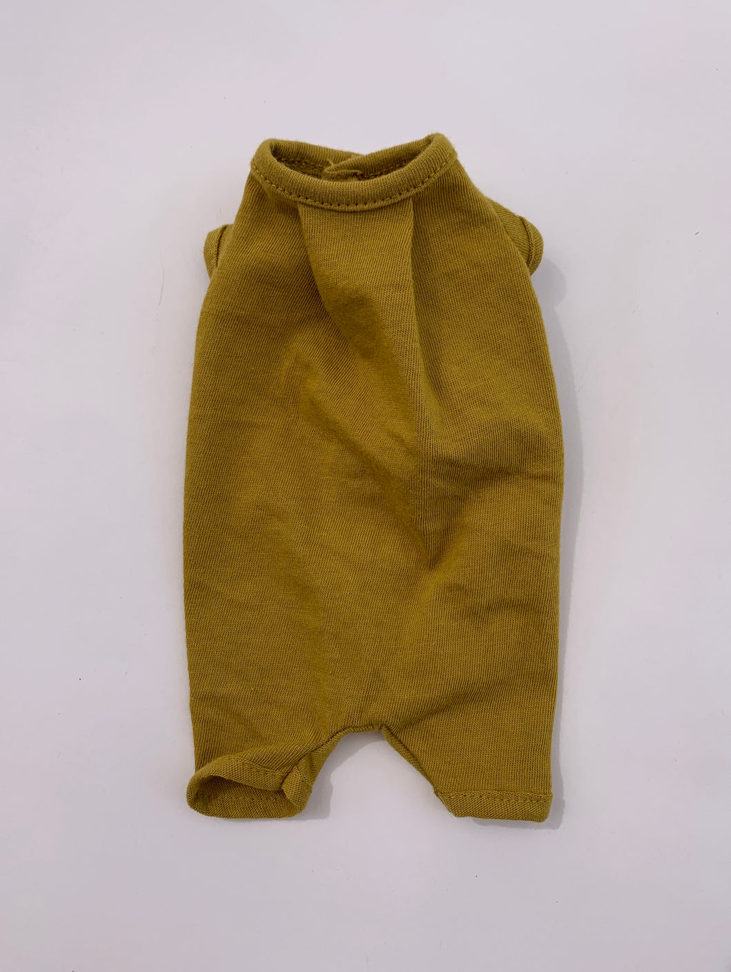 Hazel Village - Adventure Romper Goldenrod