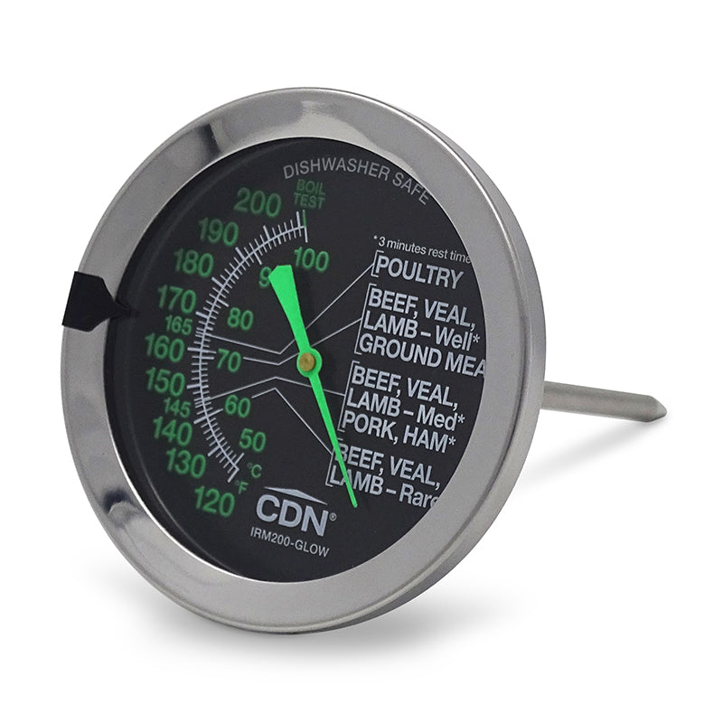 Ovenproof Meat Thermometer