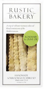 Rosemary and Olive Oil Flatbread