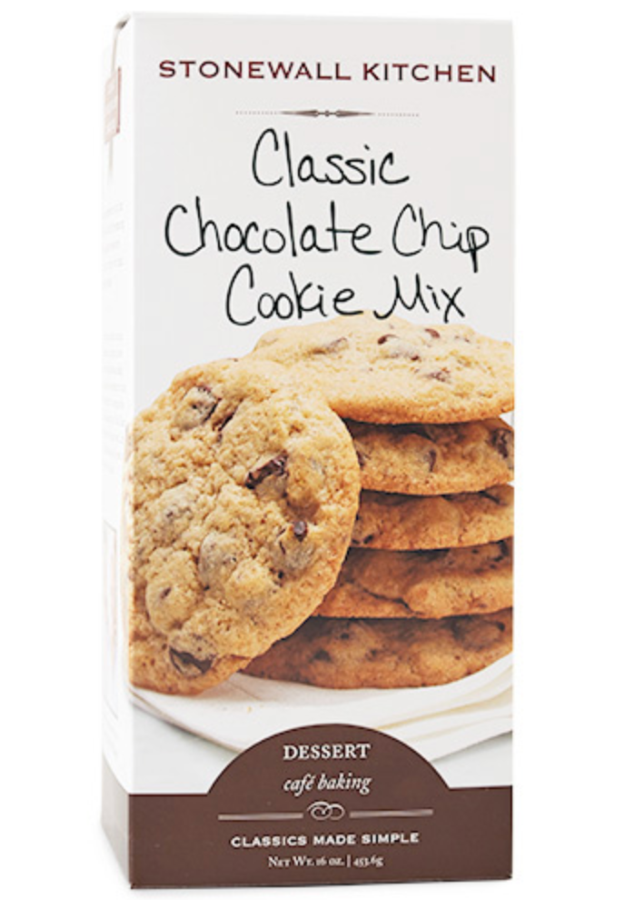 Classic Chocolate Chip Cookie Mix
