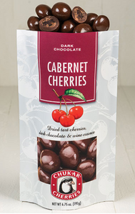 Cabernet Cherries - Dark Chocolate