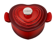 Load image into Gallery viewer, Le Creuset Heart Cocotte - 2.25 QT