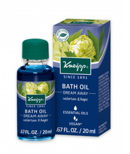 Load image into Gallery viewer, Kneipp Bath Oil - Dream Away Valerian