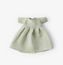 Load image into Gallery viewer, Hazel Village - Louise in Dewdrop Linen Dress