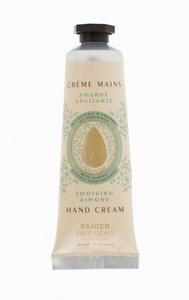 Panier des Sens - Hand Cream with Shea Butter, Travel Size
