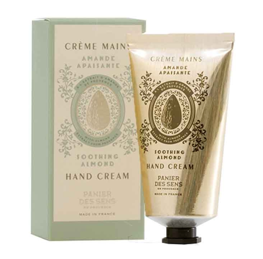 Panier des Sens - Hand Cream with Shea Butter and Almond Oil