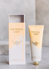 Load image into Gallery viewer, TokyoMilk Light - Shea Butter Handcreme