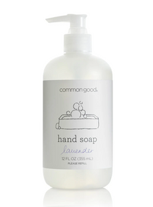 Common Good - Hand Soap
