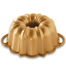 Load image into Gallery viewer, Nordic Ware Bundt Pan - 6 cup Anniversary