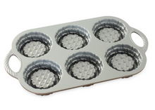 Load image into Gallery viewer, Nordic Ware Bundt Pan - Shortcake Basket