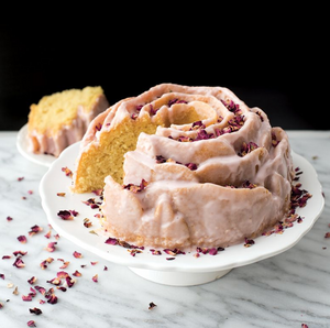 Nordic Ware Bundt Pan - Rose