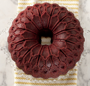 Nordic Ware Bundt Pan - Stained Glass