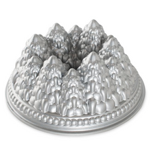 Load image into Gallery viewer, Nordic Ware Bundt Pan - Pine Forest