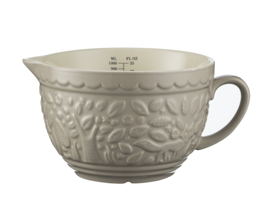 Mason Cash Measuring Jug 1 L - In the Forest Collection