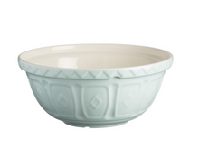 Load image into Gallery viewer, Mason Cash Mixing Bowl 4.25 QT - Color Mix Collection