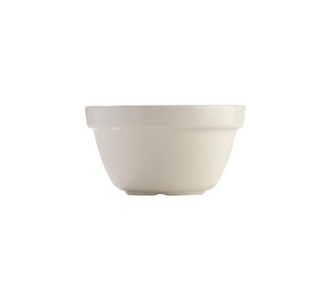 Mason Cash Pudding Basin - White