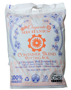 Organic Potting Soil - Container Blend