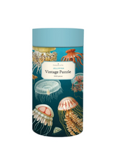 Load image into Gallery viewer, Jellyfish 1,000 Piece Puzzle