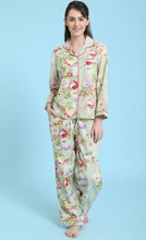 Load image into Gallery viewer, Mahogany - Lightweight 2 Piece Pajamas