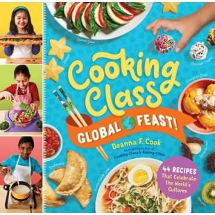 Cooking Class Global Feast