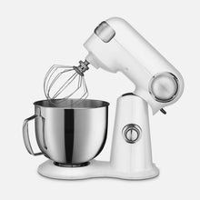 Load image into Gallery viewer, Cuisinart Stand Mixer - Precision Master 5.5 Qt Stand Mixer (White Linen)