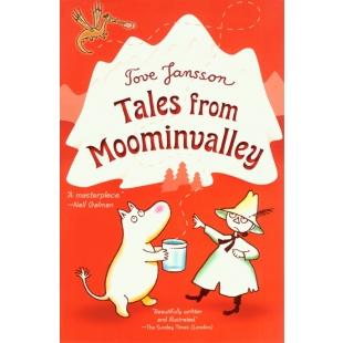 Moomin Book #6: Tales from Moominvalley