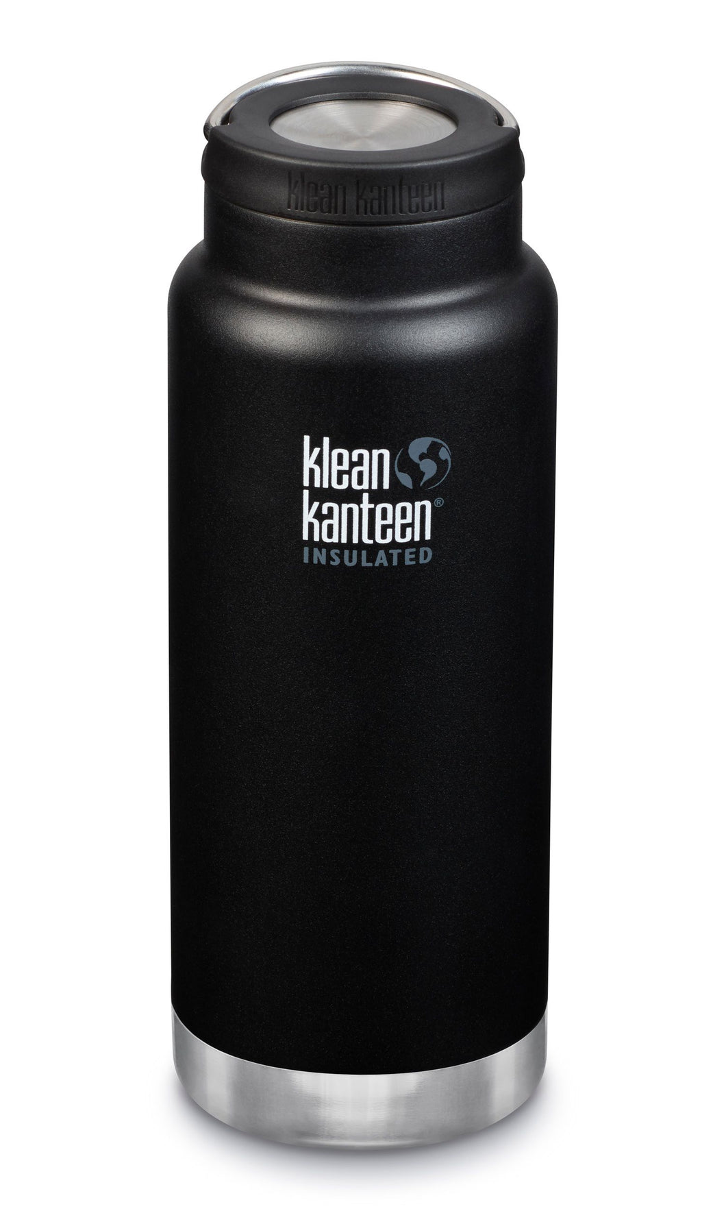 Klean Kanteen - Insulated TKWide 32 oz. with Wide Loop Cap