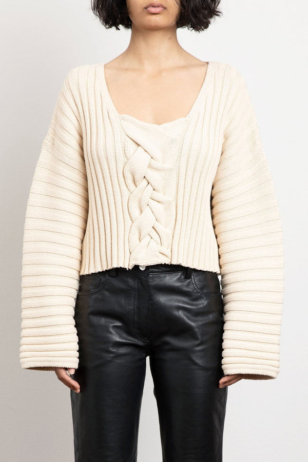 House of Dagmar - Sasha - Knit top